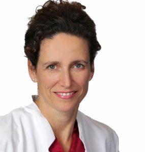 Dr. med. Grit Genée